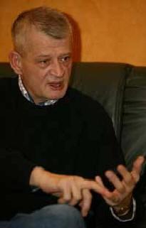 Sorin Oprescu, consultanta