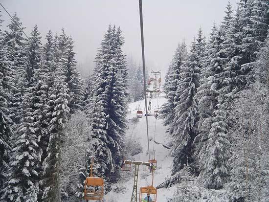 finantare, partie, ski, Vatra Dornei