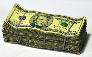 bani, coruptie, criza monetara