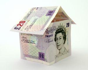 bani, leasing, casa