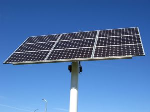 panouri solare, finantare, mediu