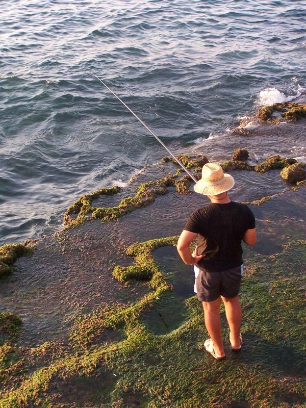 pescuit, ANPA