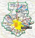 Bucuresti-Ilfov, fonduri nerambursabile, grad de accesare, POR