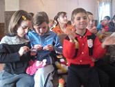 MOL Romania, Fundatia pentru Comunitate, proiecte, ONG-uri
