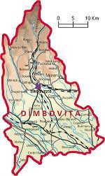 CJ Dambovita, sistem integrat de colectare a deseurilor, proiect ISPA