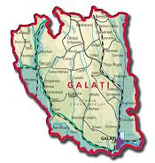 CJ Galati, abordare strategica, POS DCA, finantare nerambursabila