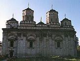 CJ Iasi, manastirea Golia, fonduri europene, POR, pictura, finantare