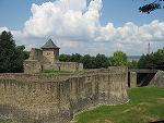 Cetatea lui Stefan, POR, finantare, turism, Bucovina, fonduri europene