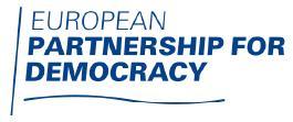 Parteneriat European pentru Democratie