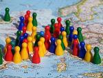 Ramnicu Valcea, harta sociala