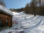 Ramnicu Valcea, Calimanesti, partie schi, fonduri europene, finantare