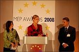 Ramona Manescu, fonduri europene, retragere, absorbtie, ISPA, proiecte