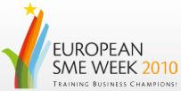 Saptamana Europeana a IMM-urilor, sprijin, finantari europene, afaceri
