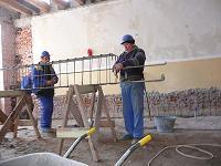 jurnalisti, vizita, proiecte REGIO, regiunea Sud Vest, finantare