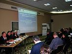 seminar national, dialog social