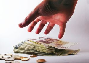 fonduri europene, absorbtie