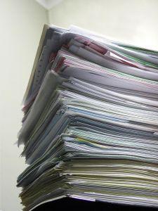documentatie, arhiva, proiect