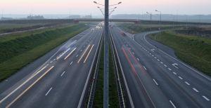 autostrada, Sibiu