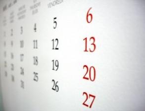 POSDRU 2012: Calendarul actualizat al lansarilor cererilor de propuneri de proiecte