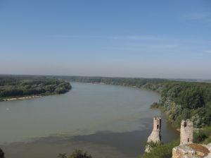 Eveniment de lansare a programului transnational Dunarea