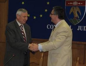 Noi fonduri Regio pentru modernizarea infrastructurii sociale din judetul Arges