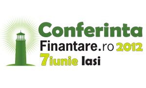 Premiile Conferintei Finantare.ro Iasi