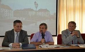 Fonduri Regio pentru Piata Revolutiei din Slobozia