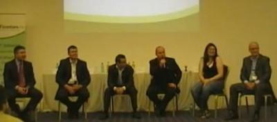 Dezbatere Conferinta Finantare.ro: Ce solutii gasim in fata provocarilor ridicate de finantarile europene? (VI)