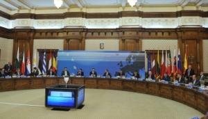 """Statele UE din grupul """"Prietenii coeziunii"""" – front comun pentru sustinerea finantarii politicii de coeziune dupa 2013"""