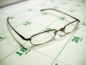 POSDRU: Calendarul estimativ al actiunilor si evenimentelor