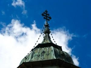 Manastirea Moldovita si-a recapatat stralucirea prin REGIO