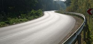 Cel mai lung drum reabilitat in Moldova a fost finantat prin REGIO