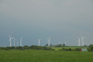 Finantare mai facila pentru proiectele de energie regenerabila