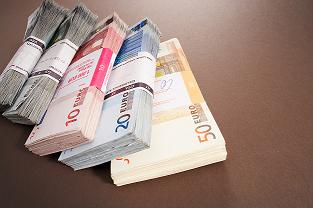 Rata de absorbtie a fondurilor europene a fost de 63,48% in februarie