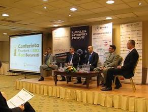 Dezbatere Conferinta Finantare.ro: Care sunt perspectivele fondurilor europene in perioada 2014-2020? (partea 1)