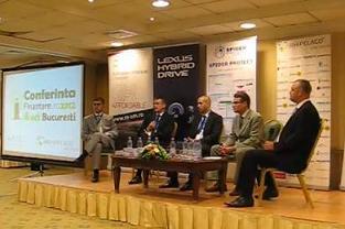 Dezbatere Conferinta Finantare.ro: Care sunt perspectivele fondurilor europene in perioada 2014-2020? (partea 3)