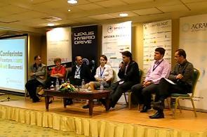 Dezbatere Conferinta Finantare.ro: Au nevoie companiile de un birou de managementul proiectelor? (partea 3)