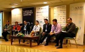 Dezbatere Conferinta Finantare.ro: Au nevoie companiile de un birou de managementul proiectelor? (partea 6)