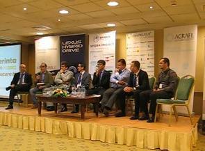 Dezbatere Conferinta Finantare.ro: Investitori – Pentru ce proiecte si afaceri este recomandata finantarea din surse private (partea 1)