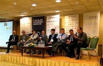 Dezbatere Conferinta Finantare.ro: Investitori – Pentru ce proiecte si afaceri este recomandata finantarea din surse private (partea 2)