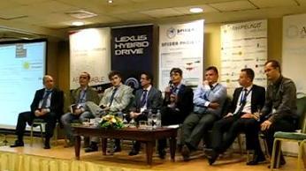 Dezbatere Conferinta Finantare.ro: Investitori – Pentru ce proiecte si afaceri este recomandata finantarea din surse private (partea 5)