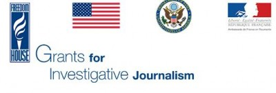Grants for Investigative Journalism