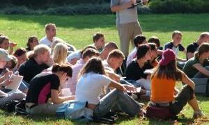 POSDRU: Educatia sanselor tale pentru un viitor profesional mai bun