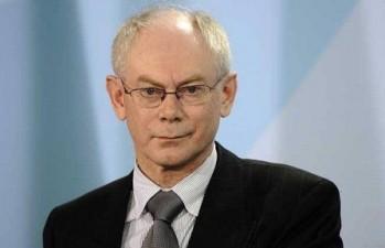 Orban i-a transmis lui Van Rompuy ca Romania e discriminata de corelarea coeziunii cu absorbtia