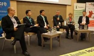 Dezbatere Conferinta Finantare.ro Cluj: Care sunt principalele provocari pe parcursul implementarii proiectelor cu finantare europeana? (partea II)