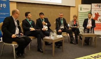 Dezbatere Conferinta Finantare.ro Cluj: Care sunt principalele provocari pe parcursul implementarii proiectelor cu finantare europeana? (partea III)