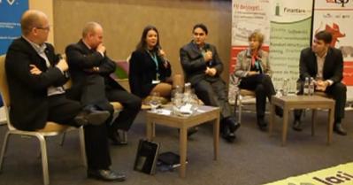 Dezbatere Conferinta Finantare.ro Cluj: Ce tehnici si instrumente de MP te pot ajuta atunci cand pregatesti o investitie? (partea II)