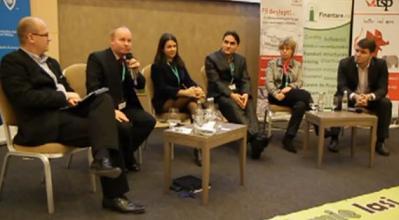 Dezbatere Conferinta Finantare.ro Cluj: Ce tehnici si instrumente de MP te pot ajuta atunci cand pregatesti o investitie? (partea III)