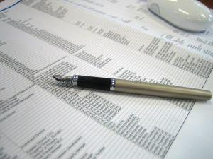 POSCCE: Lista contractelor reziliate/renuntate la data de 30.11.2012