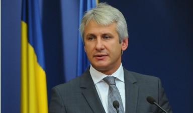 Ministrul fondurilor europene: Cine greseste in proiecte primeste direct cartonasul rosu